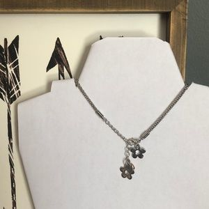 Jewelry - Flower Anklet
